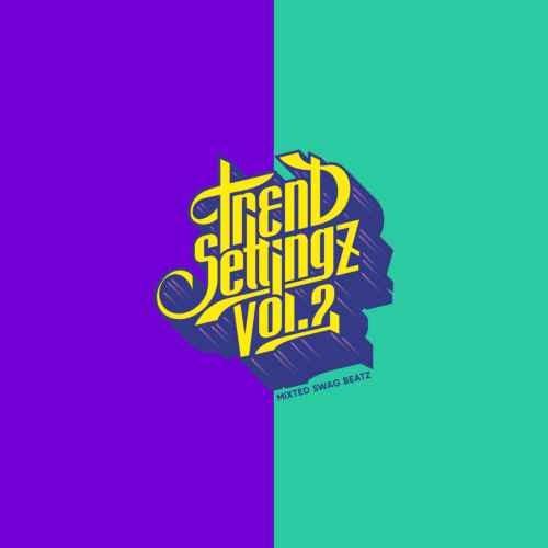 Swag Beatz スワッグビーツ レゲエ ヒップホップ ダンスホール Trend Settingz Vo.2 / Swag Beatz