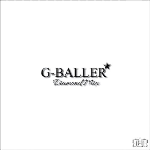 ヒップホップ・ヒット曲G-Baller Diamond MixCD / DJ Taka