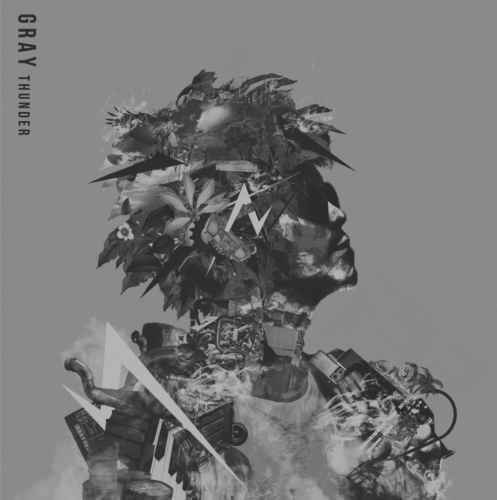 トンダ アルバム レゲエ ジャパレゲGray / Thunder
