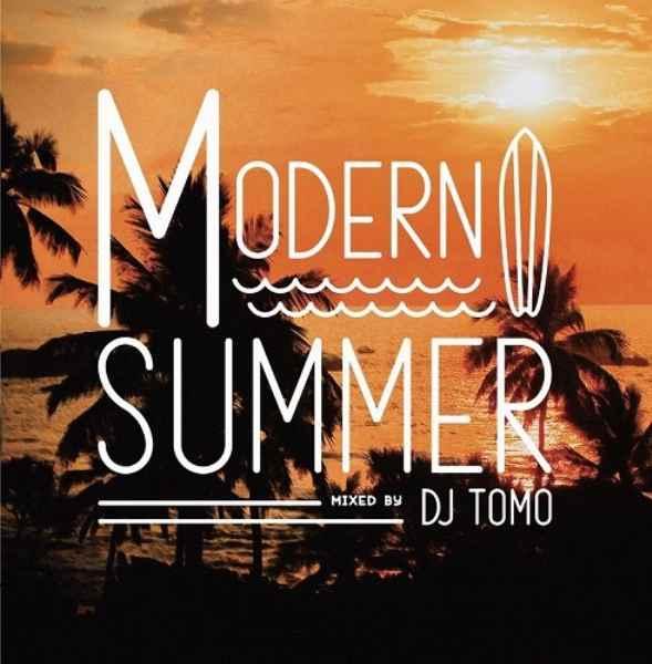 メロウ ディスコ ソウル  サマー 夏 Modern Summer / DJ Tomo