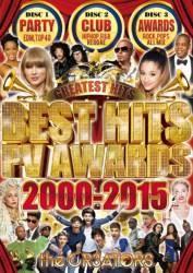 何度も繰り返し楽しめる超豪華な内容!!【DVD】Best Hits PV Awrds / the CR3ATORS【M便 6/12】