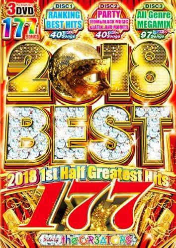 2018年・上半期・ベスト・PV集・デヴィッド・ゲッタ・ジェイソン・デルーロ2018 1st Half Best / The CR3ATORS