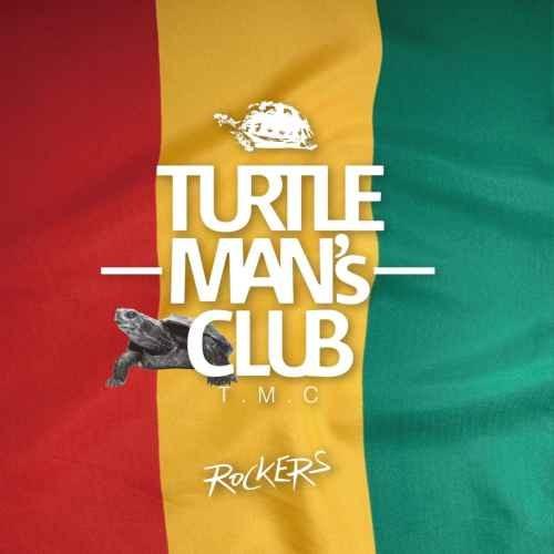Turtle Man's Club タートルマンズクラブ 70年代 ルーツ ロック レゲエRockers -70s Roots Rock Reggae Mix- / Turtle Man's Club