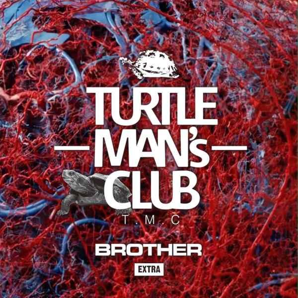 タートルマンズクラブ レゲエ ジャマイカ サウンドクラッシュBrother -Extra- ( 架空の兄弟 Sound Clash ) / Turtle Man's Club