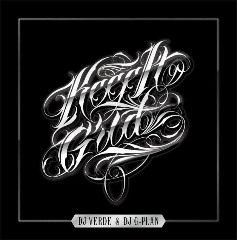 ヒップホップ レゲエ ラテンKeep It Grid / DJ Verde & DJ G-Plan