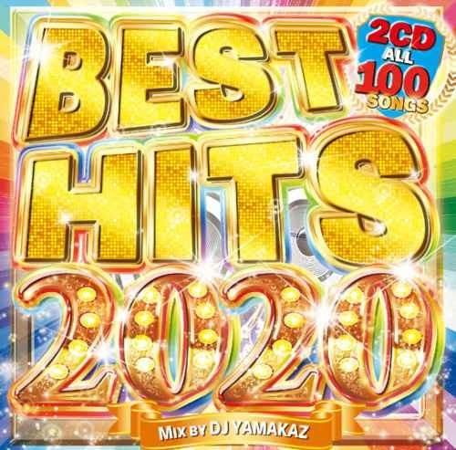 洋楽ベスト 2枚組 ヒット曲 2020 トレンド クリスブラウン マルーン5Best Hits 2020 -2CD- / DJ Yamakaz