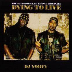Dying To Live / DJ Yohey【M便 2/12】