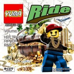 今月は話題曲リリースラッシュです!【MixCD・MIX CD】Ride Vol.111 / DJ Yuma【M便 2/12】