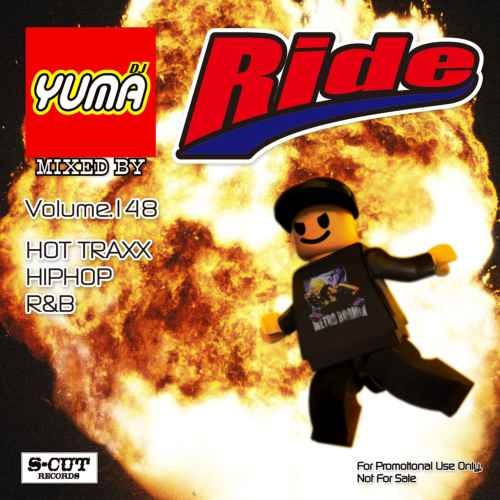 ヒップホップ R&B 新譜 カーディ・B リルウェインRide Vol.148 / DJ Yuma