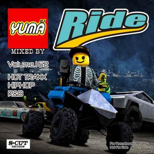 ヒップホップ 2020年 2月 新譜 R&B DJユーマ ロディリッチ ドジャキャットRide Vol.162 / DJ Yuma