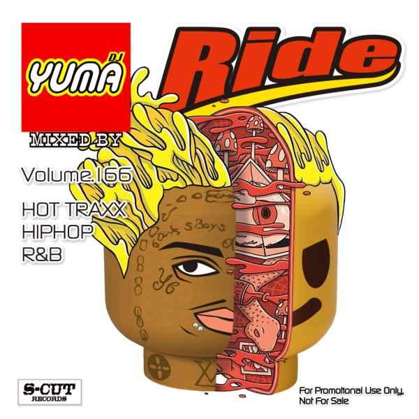 新曲 2020 6月 ヒップホップ R&B 人気シリーズ DJユーマ ミーゴス ドレイクRide Vol.166 / DJ Yuma