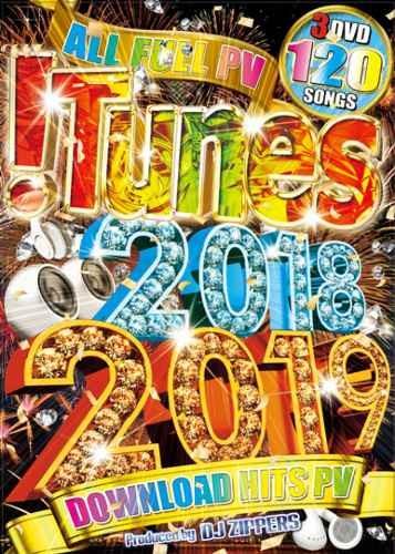 DJ Zippers フルPV 2018 2019 アリアナグランデ ニッキーミナージュ!Tunes Best Of 2018-2019 / DJ Zippers