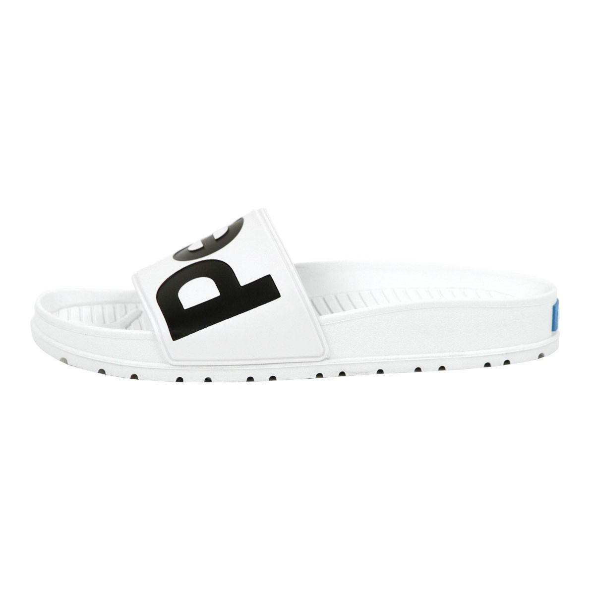 ピープル PEOPLE 正規販売店 メンズ 靴 シューズ THE LENNON SLIDE NC04S-009 YETI WHITE
