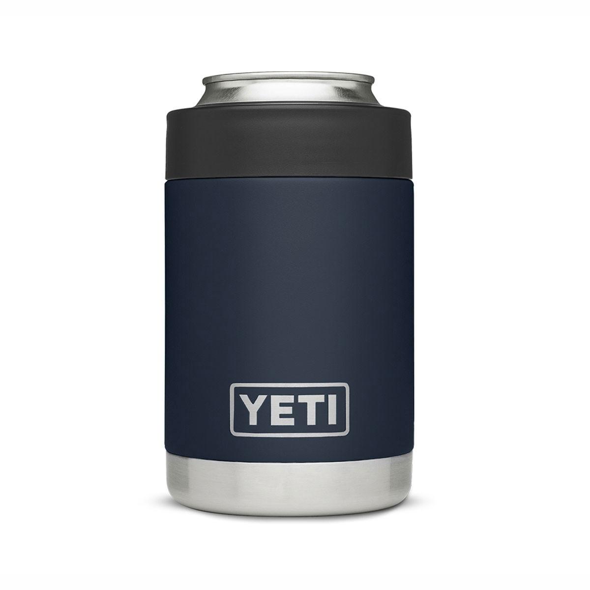 イエティ YETI 正規品 ドリンクホルダー ランブラー YETI RAMBLER COLSTER DRINK HOLDER 12 oz NAVY