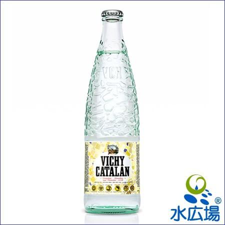 炭酸水 500ml ヴィッチーカタラン Vichy Catalan 500mlx20本