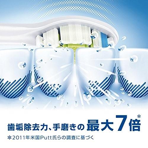 ヘルシーホワイト 電動歯ブラシ ブルー ソニッケアー 【送料無料】 フィリップス HX6719/43