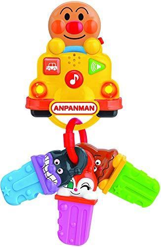 アンパンマン いつもいっしょに!おでかけドライブキーの商品画像 ナビ