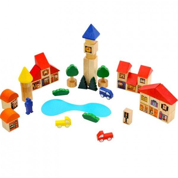 タウンブロックス S505Aの商品画像|ナビ