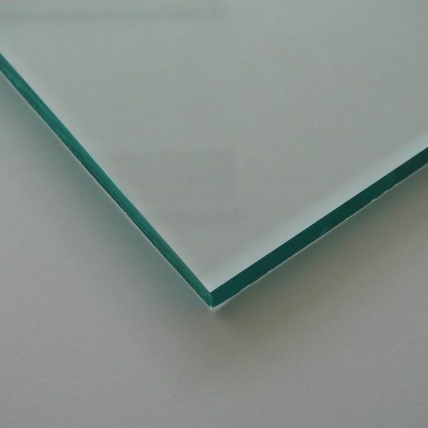 オーダーサイズ カット ガラス