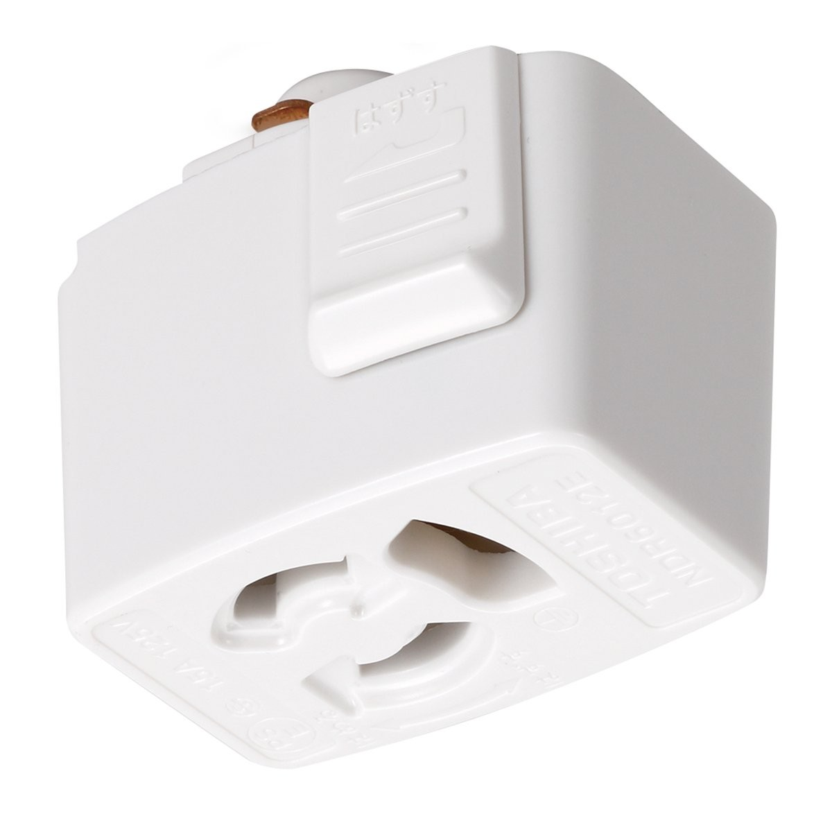 ライティングレール NDR6012 (白)の商品画像|3