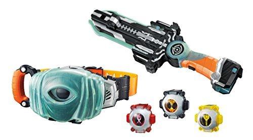 バンダイ 仮面ライダーゴースト DXゴーストドライバー&ガンガンセイバー ゴーストなりきりセットの商品画像 ナビ