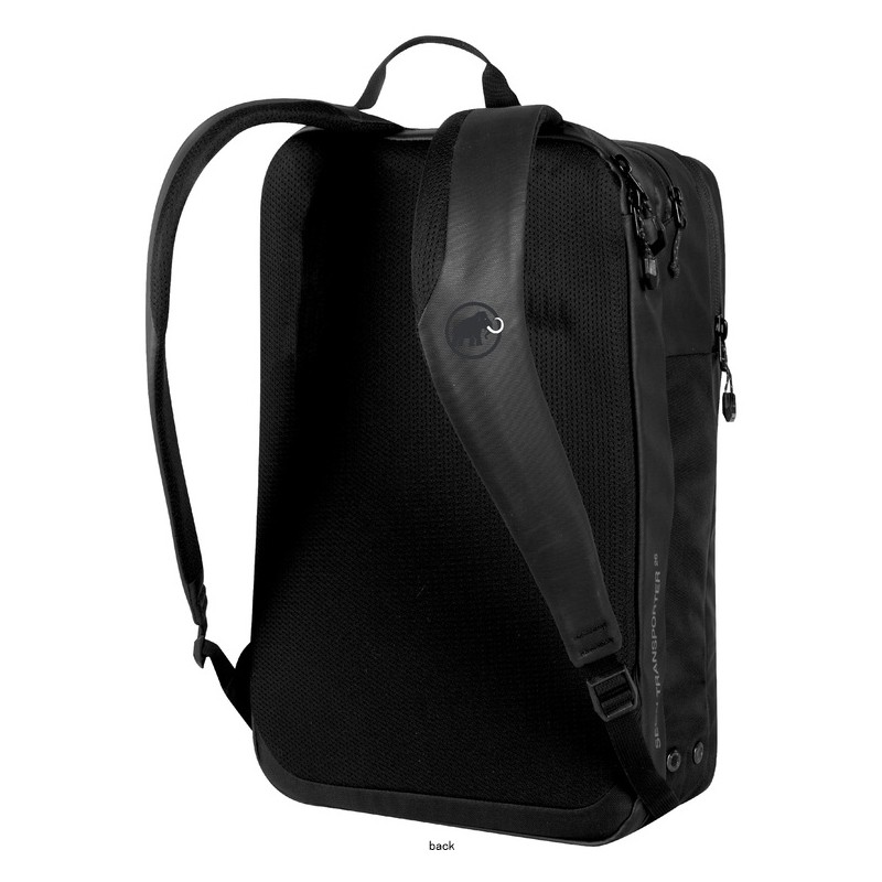 Seon Transporter 2510-03910 (black)の商品画像|2