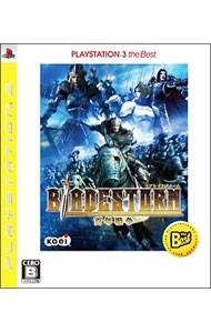 【PS3】コーエーテクモゲームス BLADESTORM 百年戦争 [PS3 the Best]の商品画像|ナビ