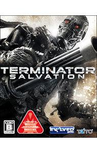 【PS3】タイトー TERMINATOR SALVATIONの商品画像|ナビ