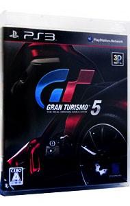 【PS3】ソニー・インタラクティブエンタテインメント グランツーリスモ5(通常版)の商品画像|ナビ