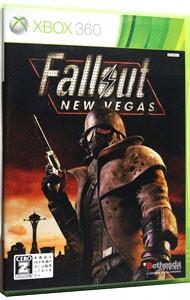 【Xbox360】 Fallout: New Vegas (フォールアウト : ニューベガス)の商品画像 ナビ