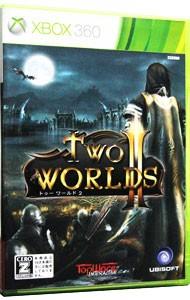 【Xbox360】 トゥーワールド2 (two World 2)の商品画像|ナビ