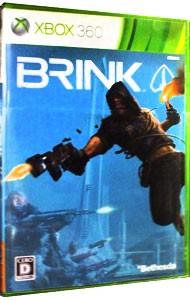【Xbox360】 BRINKの商品画像|ナビ