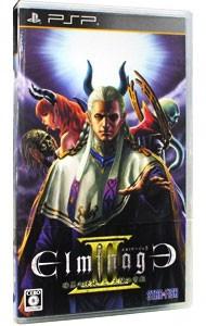 【PSP】スターフィッシュ・エスディ エルミナージュIII ~暗黒の使徒と太陽の宮殿~の商品画像 ナビ