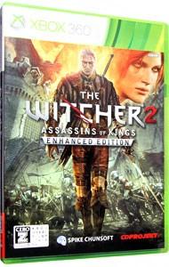 【Xbox360】 ウィッチャー2の商品画像|ナビ