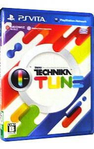 【PSVita】サイバーフロント DJMAX TECHNIKA TUNE [通常版]の商品画像|ナビ