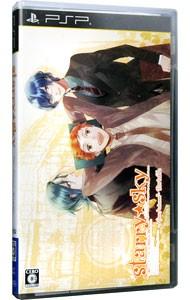 【PSP】ハニービー Starry☆Sky ~After Autumn~ Portable [通常版]の商品画像 ナビ