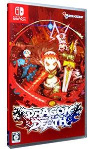 【Switch】 Dragon Marked For Death [通常版]の商品画像|ナビ