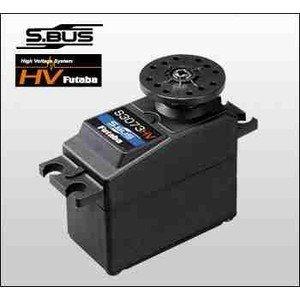 フタバ サーボ S3073HV(スタンダード S.BUSハイボルテージサーボ)の商品画像|ナビ