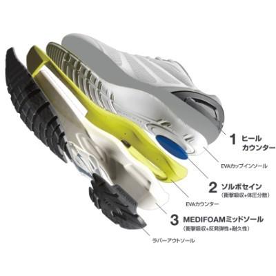 アキレス メディフォーム 101 (サーモンピンク) MFR1010-SPの商品画像|ナビ