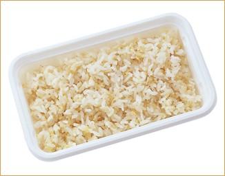 ニチレイ 冷凍ごはん 五穀のごはん(200kcal)
