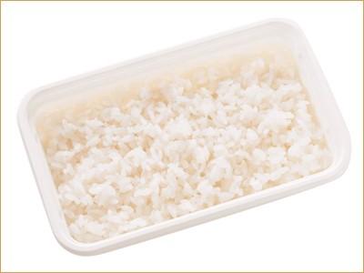 釜炊きごはん(国産米) (200kcal)