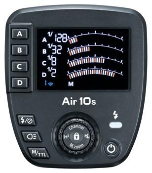 ニッシンデジタル コマンダー Air10s 富士フイルム用の商品画像|ナビ