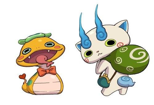 【3DS】レベルファイブ 妖怪ウォッチ2 [本家]の商品画像|3
