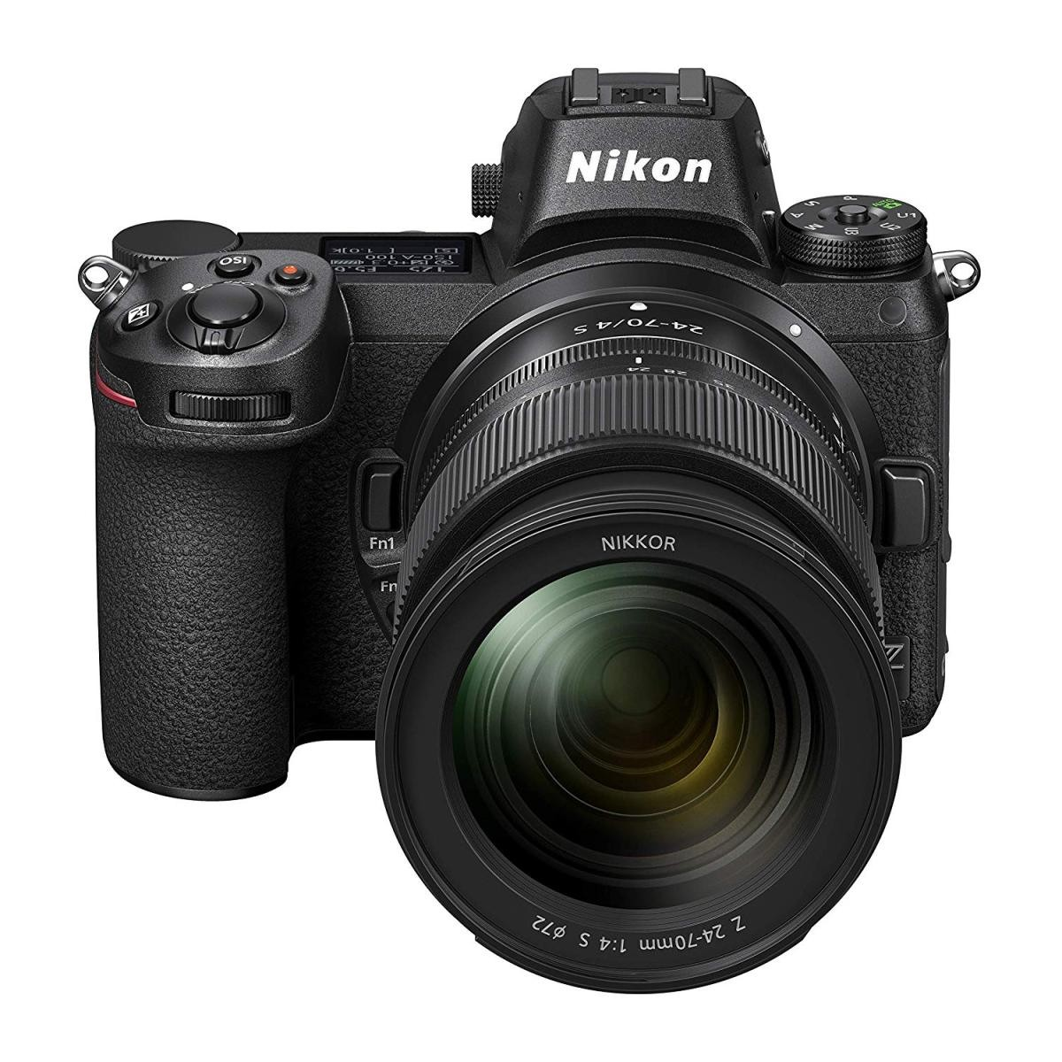ニコン Z 6 24-70+FTZマウントアダプターキットの商品画像 4