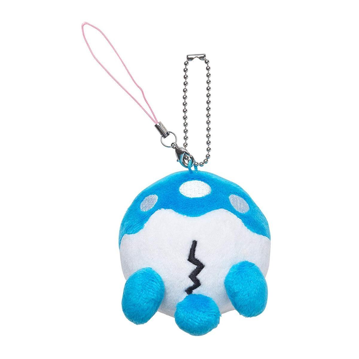 ポケモンセンターオリジナル マスコット HIP POP! PARADE (マリルリ)の商品画像|ナビ