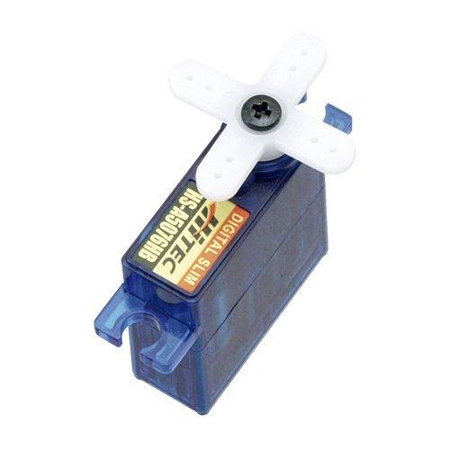 ハイテック サーボ HS-A5076HB(デジタルサーボ)35076の商品画像|ナビ
