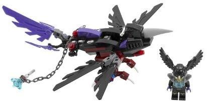 レゴ 70000 ラズカルのグライダーの商品画像 ナビ