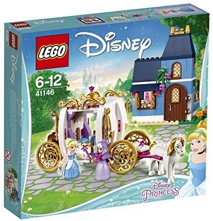 レゴ 41062 エルサのアイスキャッスルの商品画像 ナビ