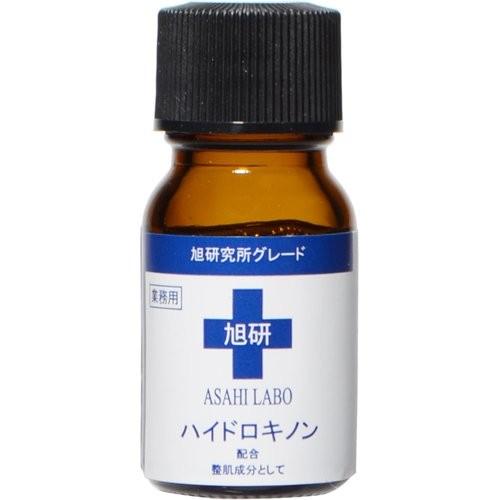 ハイドロキノン高濃度美容液 10gの商品画像|ナビ