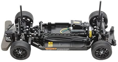 タミヤ 1/10RC ファーストトライ RCキット(オンロードカータイプTT-02シャーシ)57986の商品画像|ナビ